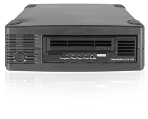 Overland Tandberg Data LTO-6 Half Height Tape Drive