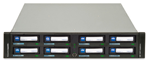 Overland Tandberg Data RDX QuikStation product image